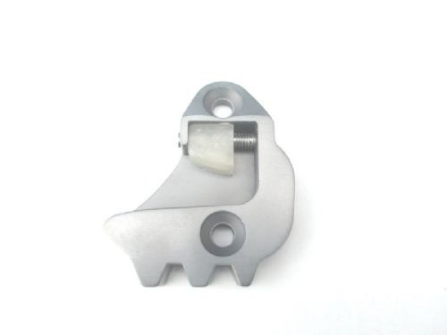 Door catch striker plate, Right, Non-Pallas